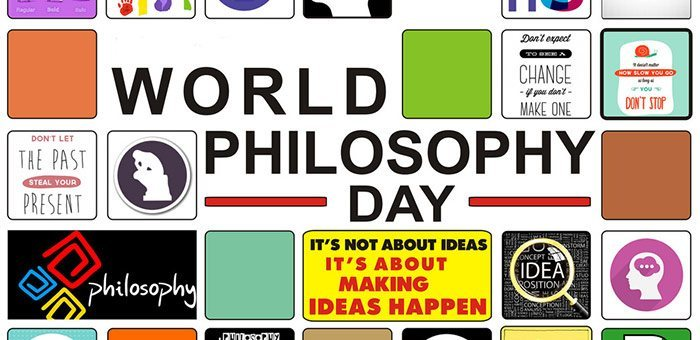 world day philosophy