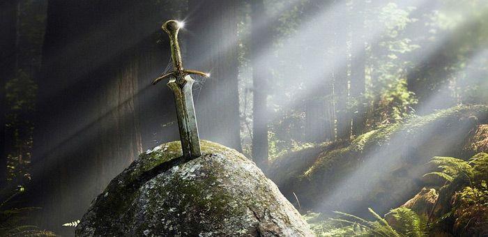 Ο Μύθος του Βασιλιά Αρθούρου