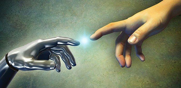 Η Επανάσταση των Μηχανημάτων