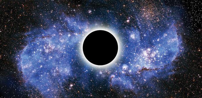Μαύρες Τρύπες - B' Μέρος