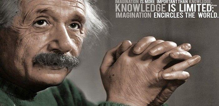 """""""Η κρίση"""", κατά τον Albert Einstein"""