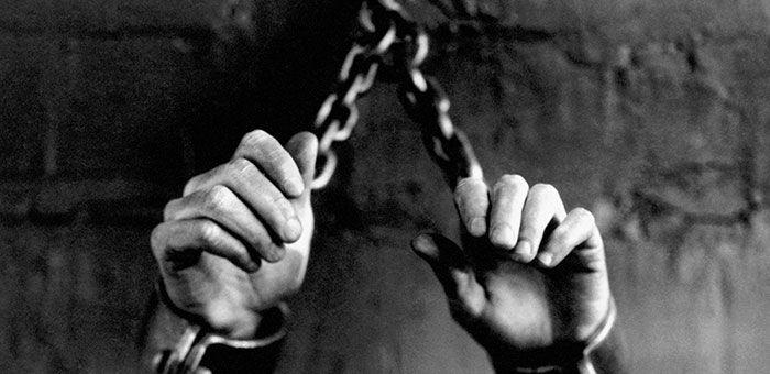 Η Νέα Σκλαβιά - Αλυσίδες για την Ψυχή και το Σώμα