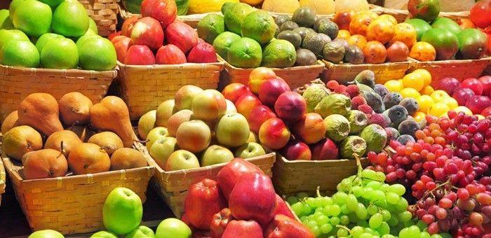 Βασικοί Κανόνες Υγιεινής Διατροφής