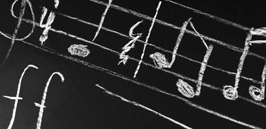 Μουσική: Η Εναλλακτική Αγωγή της Ψυχής