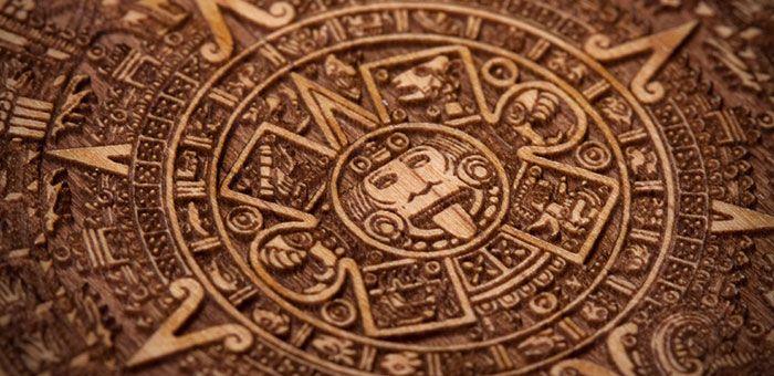 Θεοι Μαγια