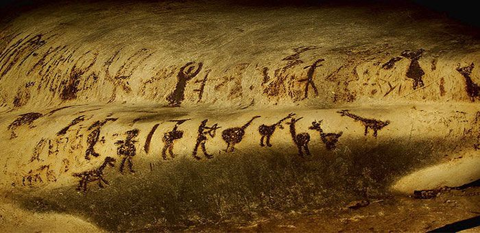 Προϊστορικά Σπήλαια