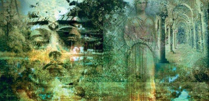 Ρυθμοί των Πολιτισμών και της Ιστορίας