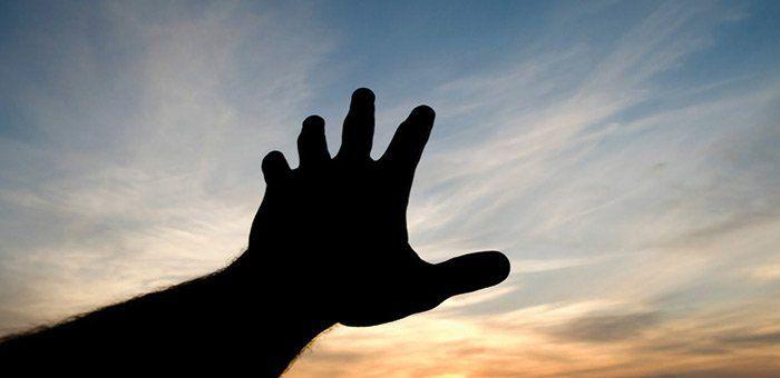 Ένα Αίνιγμα που λέγεται Χέρι