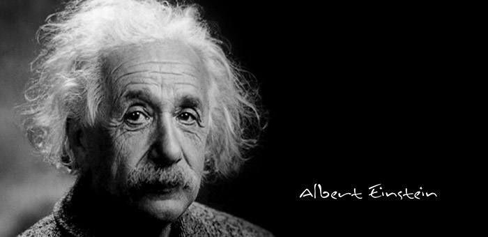 Αλβέρτος Αϊνστάιν, 1879-1955 (Albert Einstein)