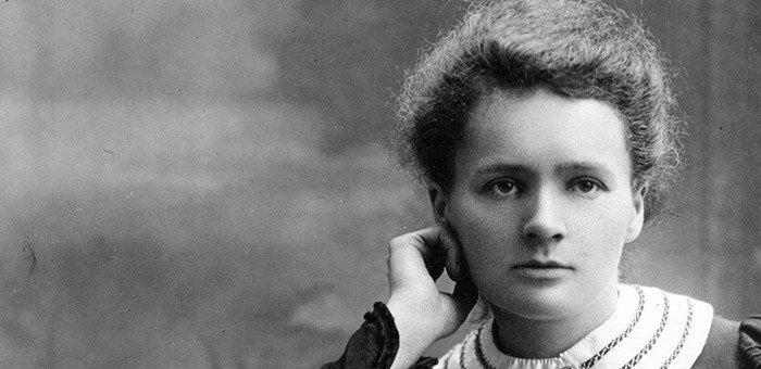 Μαρί Κιουρί, 1867-1934 (Marie Curie)