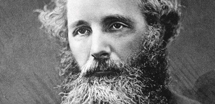 Τζέιμς Μάξγουελ, 1831-1879 (James Clerk Maxwell)