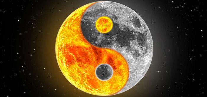 Ο συμβολισμός του Ying Yang
