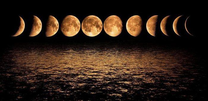 Οι 7 ωθήσεις της Σελήνης