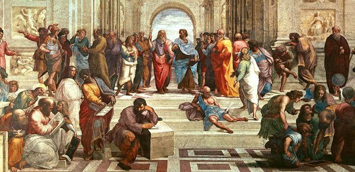 Η Μυστική Διδασκαλία του Πλάτωνα