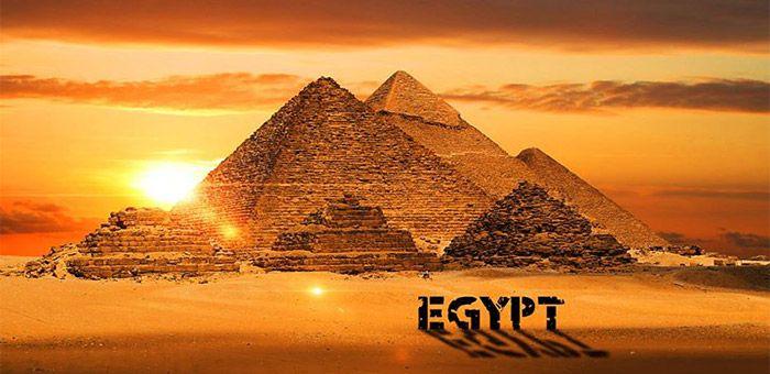 Τα μυστικά των Αιγυπτίων