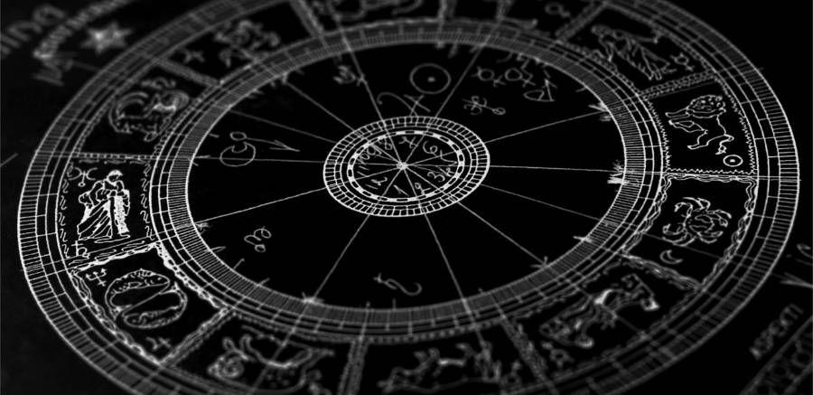 Ινδιάνικη αστρολογία
