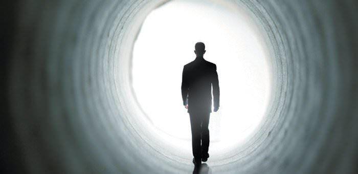 Θάνατος, το μεγάλο Μυστήριο της ζωής
