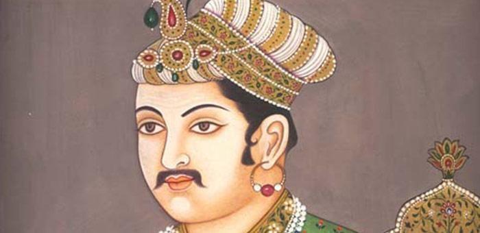 King Akbar