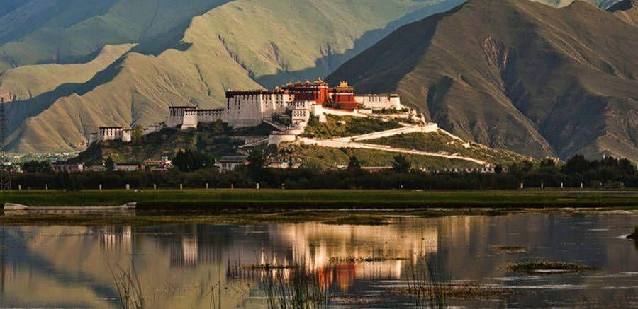 Οι μυστικές γνώσεις του Θιβέτ